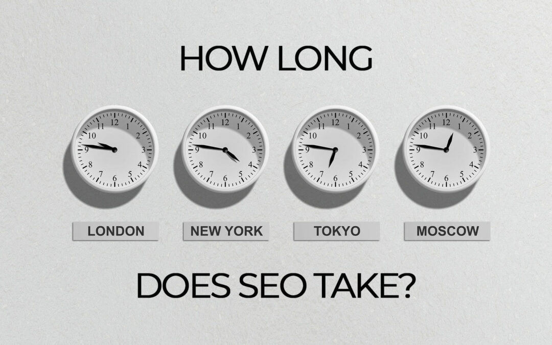 X3 Digital Marketing: How long does it take to see SEO results?