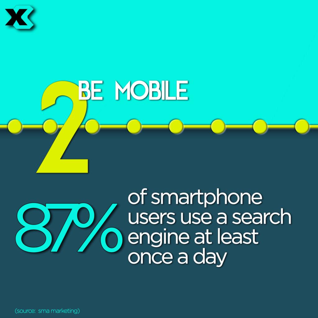 X3 Digital Marketing: Mobile search engine optimization