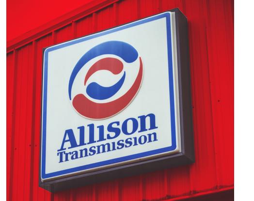 Allison-sign
