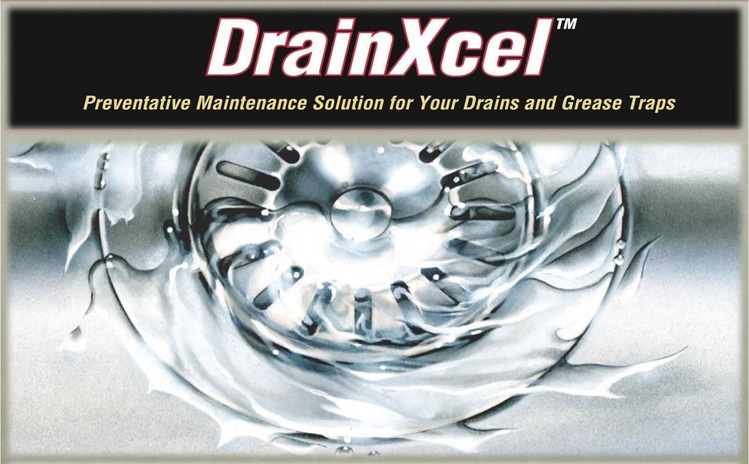 Drains DrainXcel