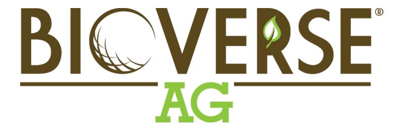 BioverseAg Logo