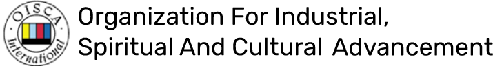 OISCA Logo