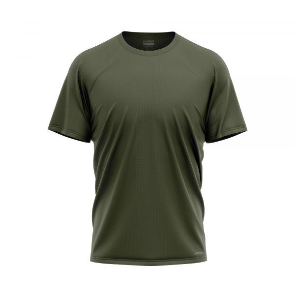 Ranger Green Short Sleeve