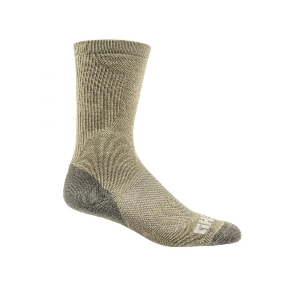 Coyote Boot Sock