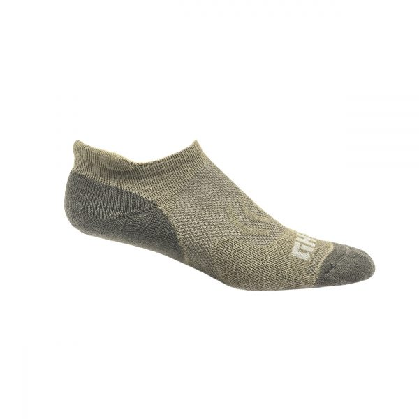 Coyote Run Tab Sock