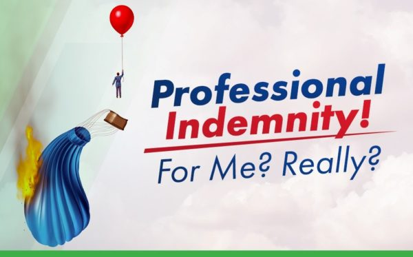 Professional Indemnity In Simple Terms