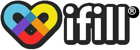 iFill logo