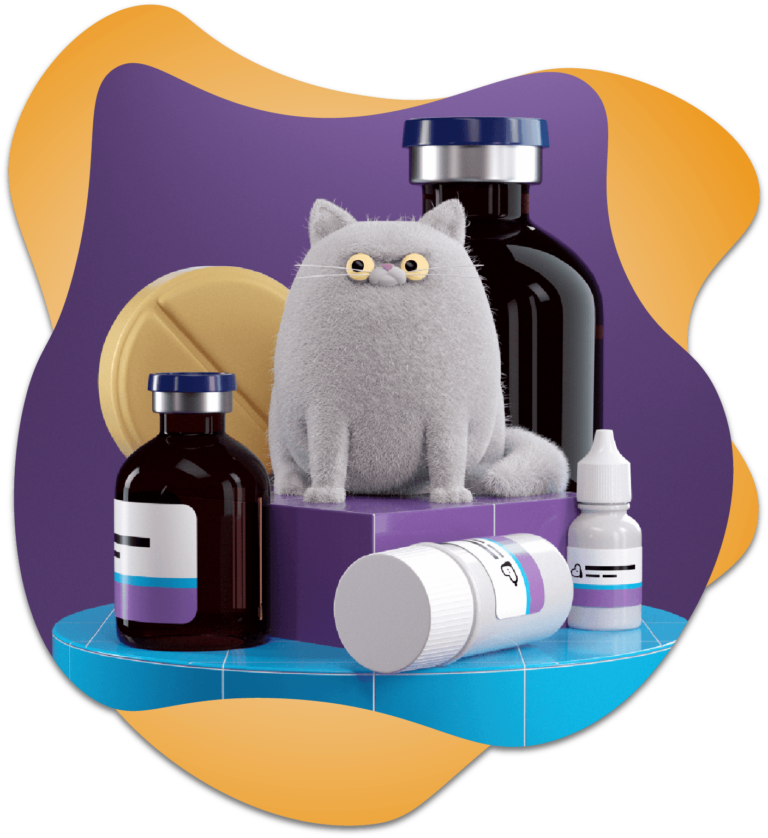 Ifill Medicine Cat