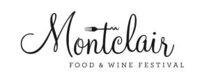 Montclair Food and Wine Festival logo