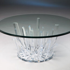 Star Cocktail Table