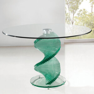 Spring Cocktail Table- Round