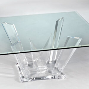 Odssey Cocktail Table