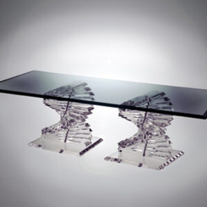 Spring Cocktail Table- Rectangle
