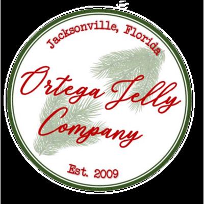Ortega-Jelly-Company-Logo