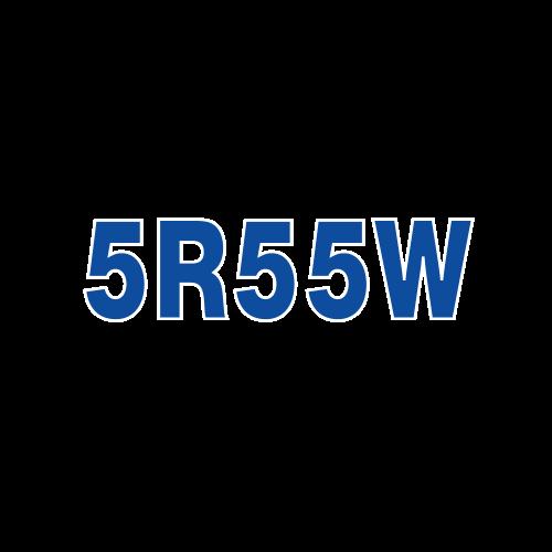 5R55N / 5R55W / 5R55S