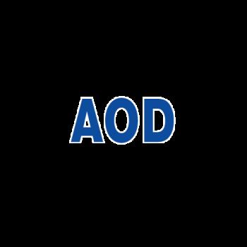 AOD / FIOD