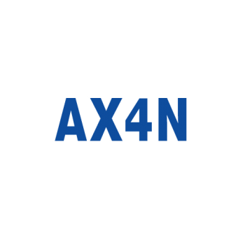 AX4N / 4F50N