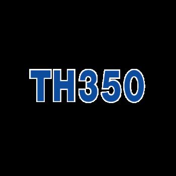 THM 350 / THM 350C / THM 250 / THM 250C