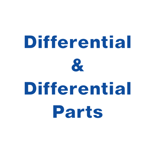 Differential & Differential Parts