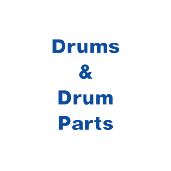 Drums & Drum Parts