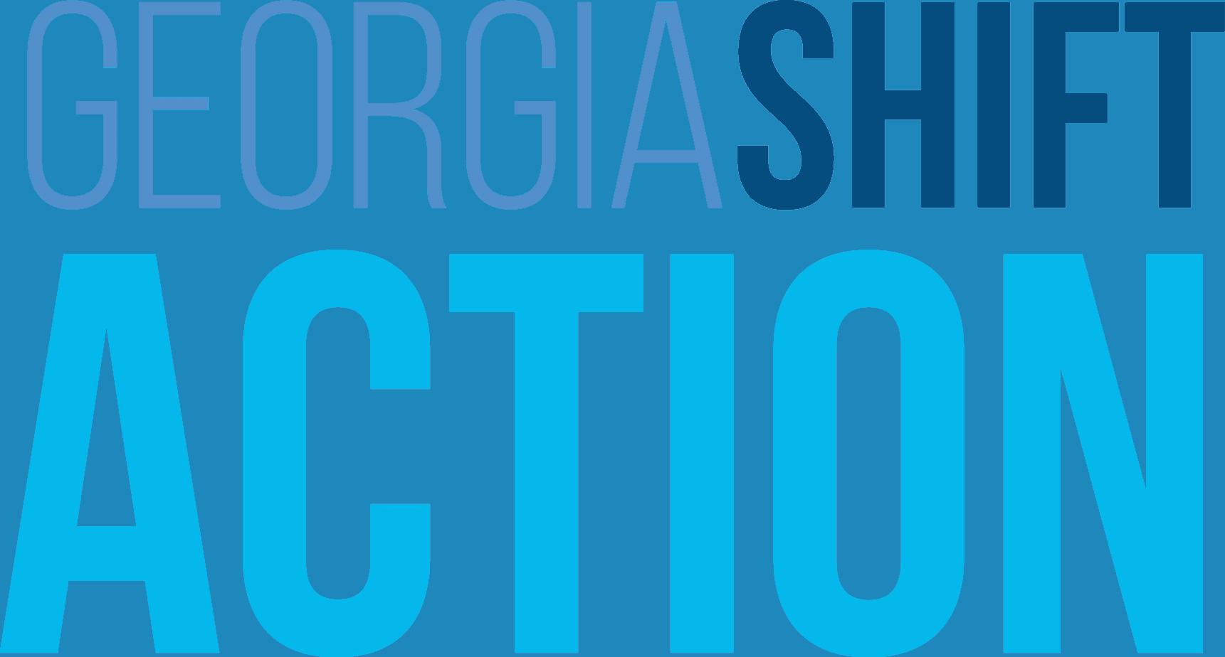 Georgia Shift Action