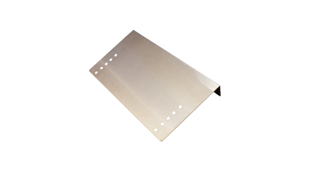 TCS Signs model 617/917 stainless steel ceiling mount brackets.