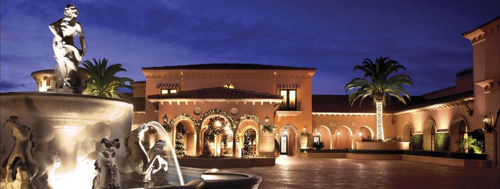 Fairmont Grand Del Mar Resort