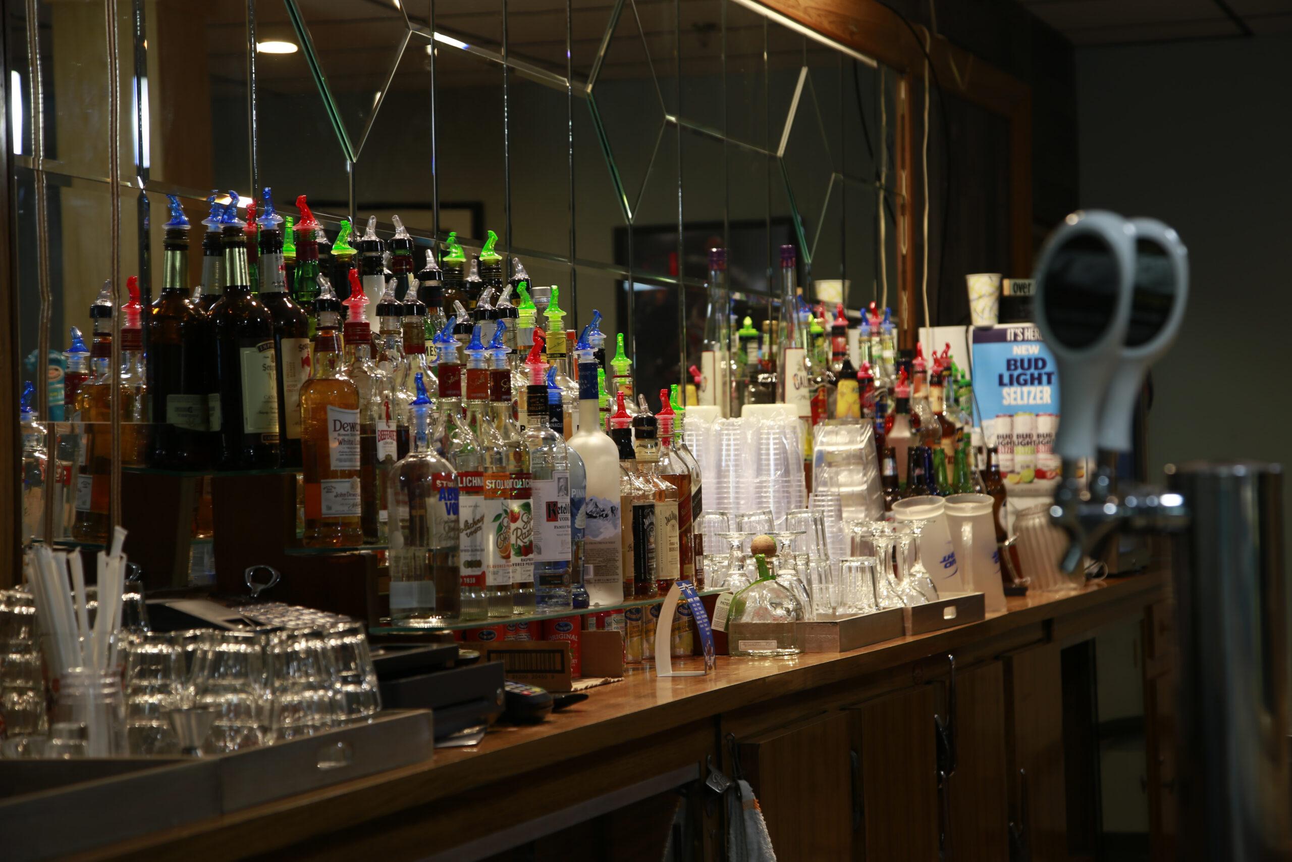 San Dee Lanes Bowling Malverne Lanes Bar