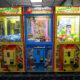San Dee Lanes Bowling Malverne LanesChance Vending Machines