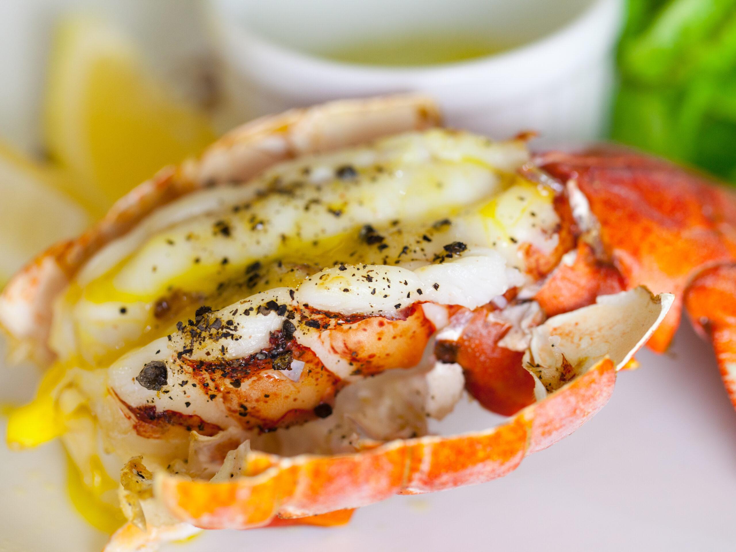 Seafood Boils & Meals