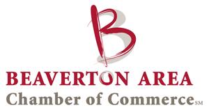 Beaverton Area Chamber of Commerce logo