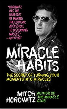 13-week book discussion of The Miracle Habits
