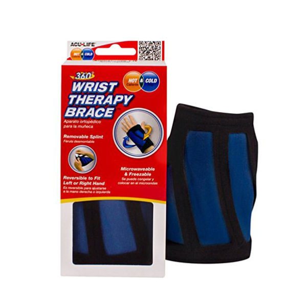360-Therapy-Wrist-Brace