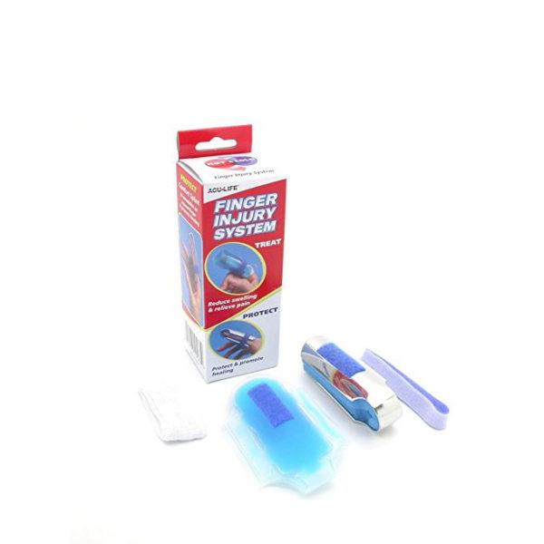 Finger-Treatment-Kit