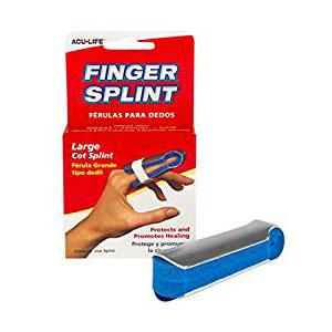Large-Cot-Finger-Splint
