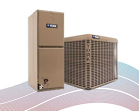 York Heating Products