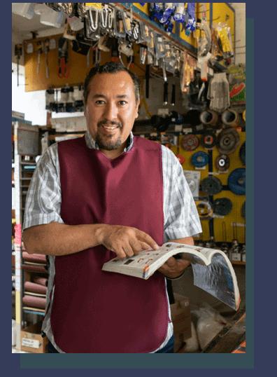 Primo Cash - Small Business