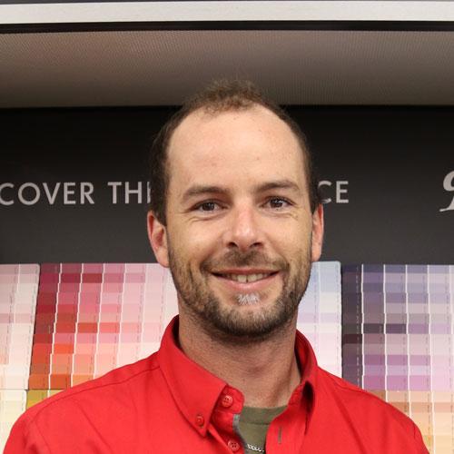 Chad Bridgenorth Home Hardware