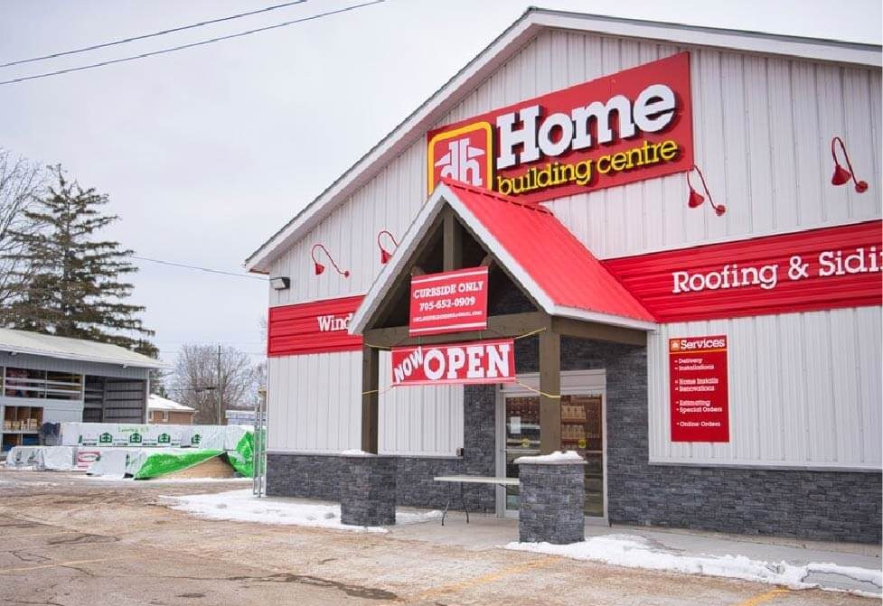 Lakefield Home Building Centre