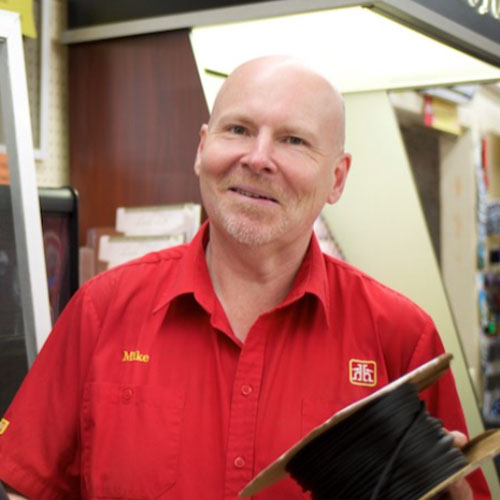 Mike Millbrook Home Hardware