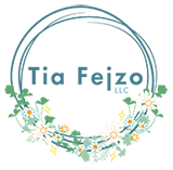 Tia Fejo LLC Logo