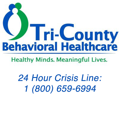 Enhancing the quality of life for those we serve and our communities by ensuring the provision of quality services for individuals with mental illness, substance abuse disorders and intellectual/ developmental disabilities.