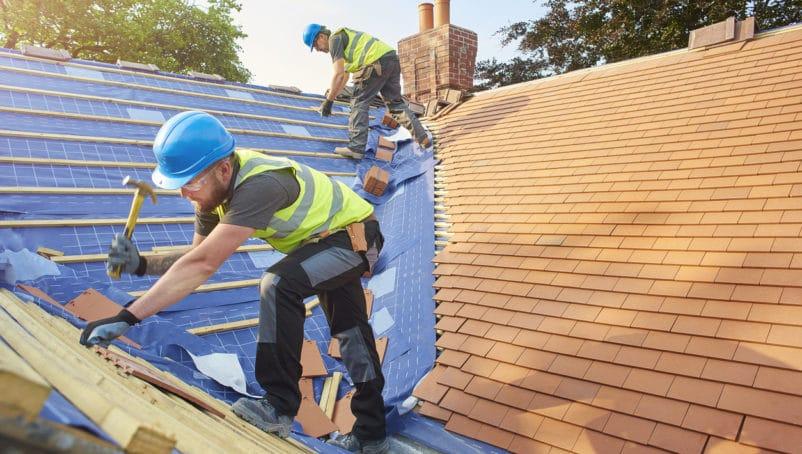 roof repair new port richey fl
