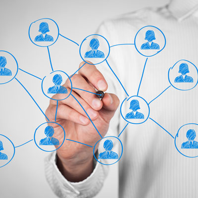 Web Networking Business Consulting