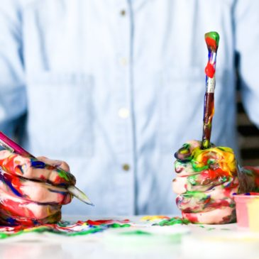 Explore the healing power of the arts in your church