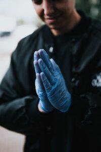 Online Visual Prayer: Creative Online During Covid-19, CreativeChurchArtsIdeas.org