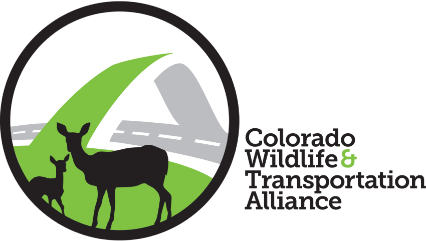 Colorado Wildlife and Transportation Alliance logo