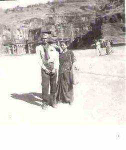 Ajanta and Ellora