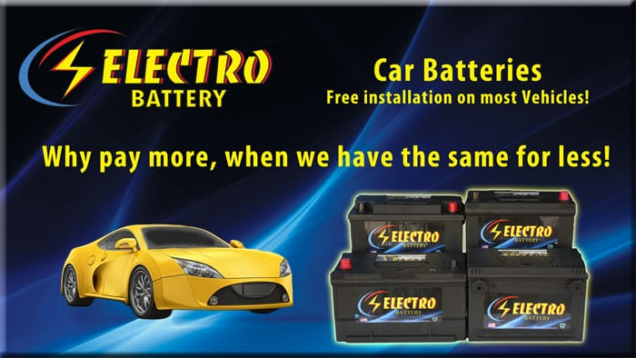 Auto Battery Replacement St Petersburg, FL, car battery replacement St Petersburg, FL