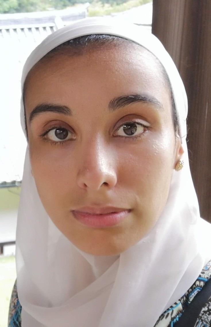 Image of Mennat Allah Labib